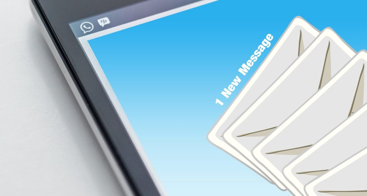 Email marketing with Midrub